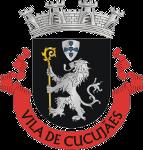 Logo JF Cucujães
